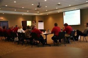 Group & Team Executive Coaching
