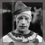 Your'e a Leader, not a Clown!