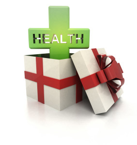 Give Yourself The Gift of Good Health