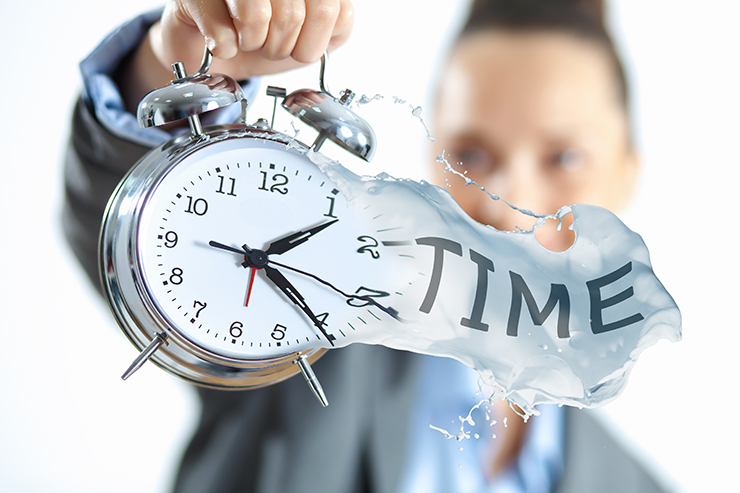 12 Habits for Effective Use of Your Time
