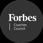 Forbes Coaches Council Logo Circle
