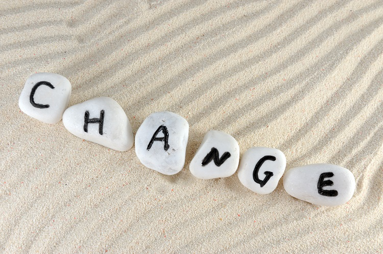 The Change-Relevance Factor