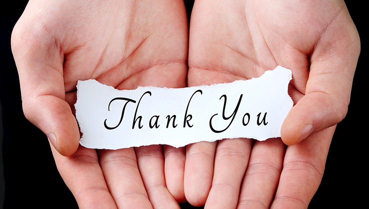 Five Ways Leaders Can Show Appreciation