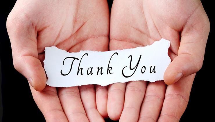 Five Ways Leaders Can Show Appreciation