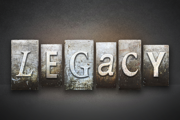 Three Ways to Create a Legacy Management Plan