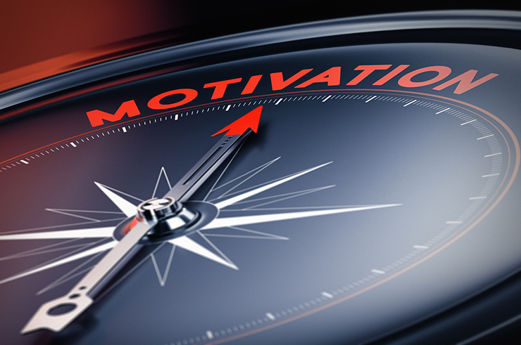 A Three-Part Plan for Finding Motivation